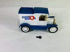 ERTL Hostess Cake Ford 1913 Model T Delivery Van Diecast Bank w Key