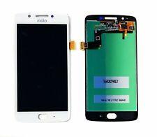 For Motorola Moto G5 XT1677 XT1670 Touch Digitizer LCD Screen Assembly White