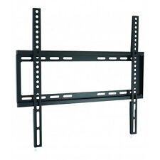 TV Wall Bracket Mount Slim For TV 26 30 32 37 40 42 44 47 55 inch LCD LED Plasma