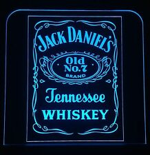 Jack Daniels  Sign,Edgelit,Bar,Mancave,Led,Remote Control