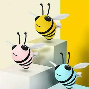 Little Bee Air Freshener Smell in the Car Air Vent Parfum Flavoring Perfume GIFT