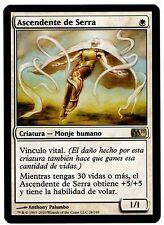 *MRM* ESPANOL Ascendente de serra - Serra Ascendant MTG Magic 2010-2015