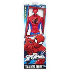 Hasbro Marvel Spider-man TITAN Hero Series Action Figure