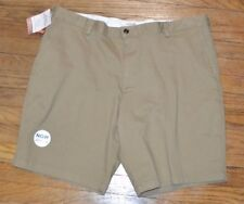 Dockers Shorts Classic Fit Pacific The Perfect Short Sz W42 Smart Phone Pocket