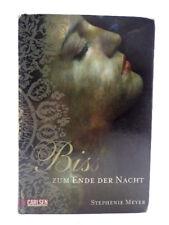 Buch - Stephenie Meyer - Biss zum Ende der Nacht ( Twilight Saga) Carlsen Verlag