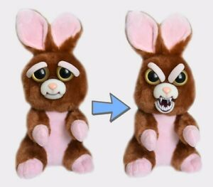 NEW Feisty Pets Vicky Vicious Bunny from Mr Toys