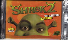 Shrek 2 Trading Cards Ebay