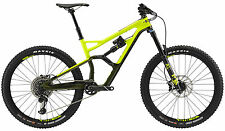 Cannondale Jekyll 2 L Full Suspension Mountainbike MTB Trail Fully Modell 2018