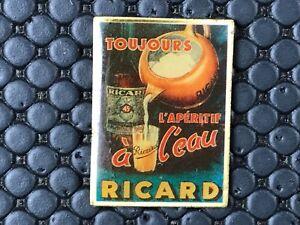 PINS PIN BADGE ALCOOL RICARD FRANCE