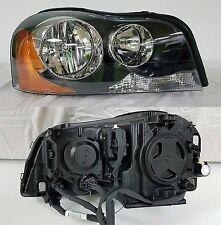 VOLVO XC 90 2003-2010 HEADLIGHT/HEADLAMP CLUSTER O/S DRIVERS SIDE - 30784152