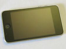 Apple iPod Touch 2nd gen 8 GB A1288 - bundle