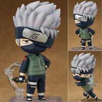 21cm Naruto Shippuden Hatake Action Figure PVC Collection figures for gifts