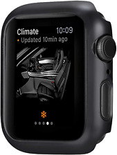 Apple Watch Series 6/5/4 Ultra Slim Case 44mm/40mm Lightweight PC Hard New Cover