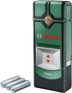 Bosch OrtungsgeräT Truvo Leitungs Detektor Leitungsfinder Metall Leitungssucher