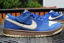 2008 Nike Sb Dunk Low Gold Rail size 6 doernbecher lot wheat cheech Heineken