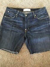 Paper Denim & Cloth 32 Cut Off Shorts
