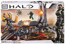 Mega Blok - Halo 97118 - Cauldron Clash ** GREAT GIFT **