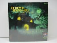 Betrayal At House On The Hill Strategy Survival Secret Board Game Family Fun NEW