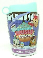 Smooshy Mushy Cup'n Cakes Series 4 Collectables, Unopened, Surprise Character