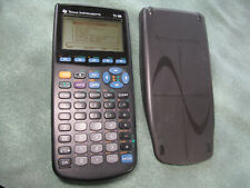 Texas Instruments TI-89 Calculator