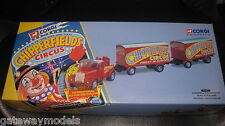 CORGI CLASSIC CHIPPERFIELDS CIRCUS SCAMMELL HIGHWAYMEN WITH 2 TRAILERS  97915