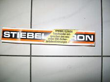 Stiebel Eltron Tauchsieder  1 Liter kocht in 6 Minuten.Typ TS 10. 1000 Watt #111