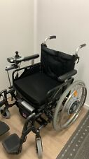 E-Fix 25 alber faltbarer Elektrorollstuhl Rollstuhl /  **Top Zustand**