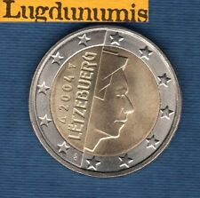 Luxembourg 2004 2 Euro SUP SPL provenant de rouleau - Luxembourg