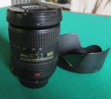 Nikon AF-S DX Nikkor 18-200mm f/3.5-5.6 G ED VR WSM Aspherical