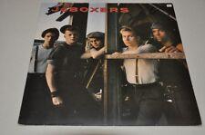 JoBoxers - Like Gangbusters - 80er - Album Vinyl Schallplatte LP