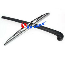 Rear Wiper Arm & Blade for AUDI A3 2003-2008 AUDI A4 2001-2009 Rep 8E9955407C