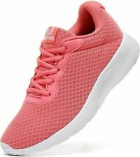 Pink MAlITRIP Men's Ultra Lightweight Breathable Athletic Shoes 2 Pairs