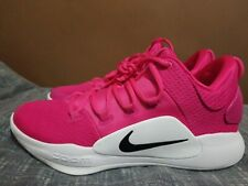 NIKE Hyperdunk Low Kay Yow Shoes AT3867 609 Breast Cancer Pink Size 8.5 NEW