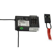 Walkera RX601 6CH 2.4G Receiver for DEVO 6 7 8 10 12 Control Acceptor