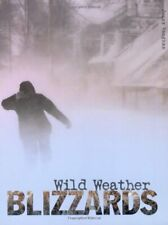 Blizzards (Wild Weather),Angela Royston