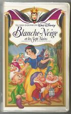 Blanche-Neige et les Sept Nains.(Disney classic) NTSC Standar Version Francaise