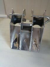 Double Anchor Roller & Stem Fitting for Sailboat
