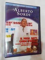 IL PROF.DOTT. GUIDO TERSILLI - ALBERTO SORDI - FILM IN DVD - COMPRO FUMETTI SHOP