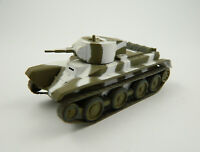 BT-5, Russia, 1:72nd scale diecast Tank №24 by Fabbri