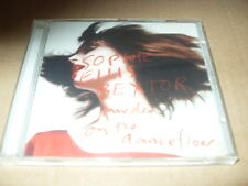 SOPHIE ELLIS BEXTOR -MURDER ON THE DANCEFLOOR 4 TRACK CD SINGLE