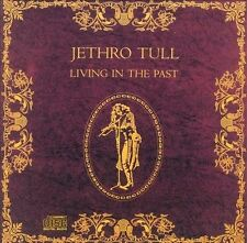 Jethro Tull, Living in the Past, Excellent Original recording reissued