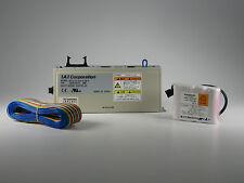 IAI Robo Cylinder Controller RCP2-CG-RSA-A-PM-O with Panasonic HHR-21AHF4G3 NOS