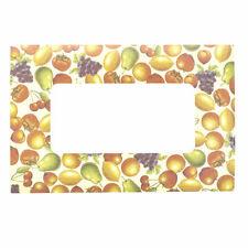 Lakeland 40 Decorative Jam Pot Labels - Self Adhesive, pretty
