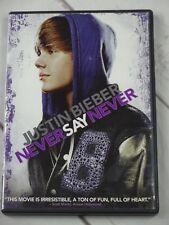 Justin Bieber: Never Say Never (DVD) - V776