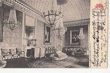 BF19474 le salon bleu  bruxelles belgium  front/back image