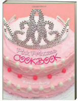 Pink Princess Cookbook by Barbara Beery (Hardcover, Spiral) FREE shipping $35