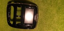 RENAULT CLIO TOUCH SCREEN SAT NAV BLUETOOTH AUX USB PLAYER WITH CODE