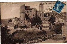 CPA  Le Lot Pittoresque - Salvagnac ...     (223830)