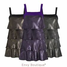 Ärmellose Damenkleider aus Polyester