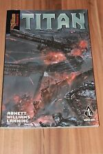 Warhammer Monthly presents TITANIO (secont Printing 2002) (US inglese) (z1)